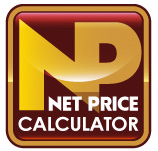 Net Price Calculator UFTL